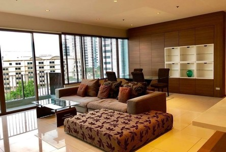 For Rent 3 Beds コンド in Pathum Wan, Bangkok, Thailand