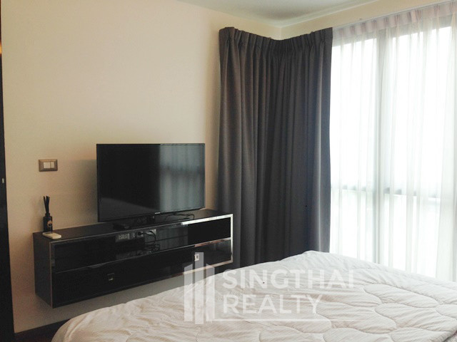 The Address Sukhumvit 61 - For Rent 2 Beds Condo Near BTS Ekkamai, Bangkok, Thailand | Ref. TH-FTWTTFGS