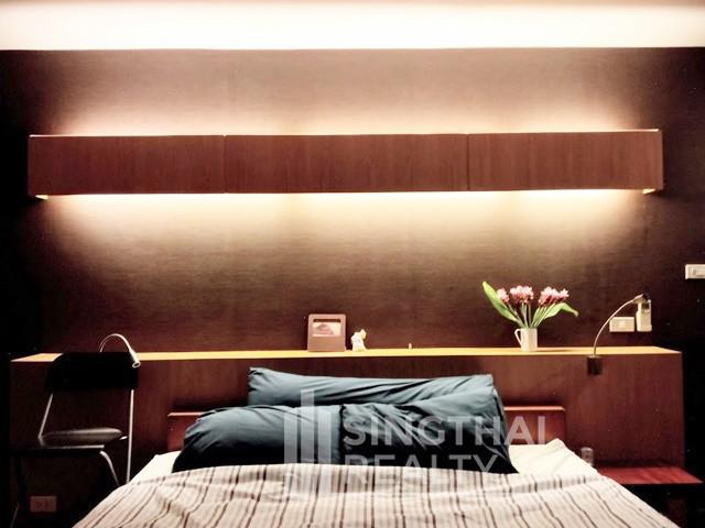 เลค อเวนิว - ให้เช่า คอนโด 2 ห้องนอน ติด BTS อโศก | Ref. TH-OYWDGYBA