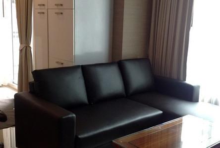 For Sale 1 Bed コンド Near MRT Phetchaburi, Bangkok, Thailand