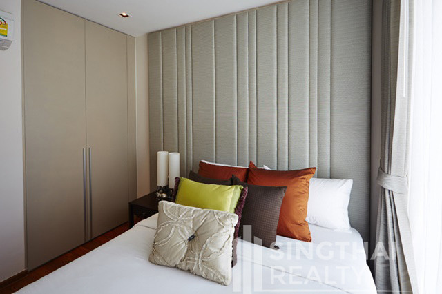 The Residence @61 - For Rent 2 Beds Condo in Watthana, Bangkok, Thailand | Ref. TH-EQXHWCSZ