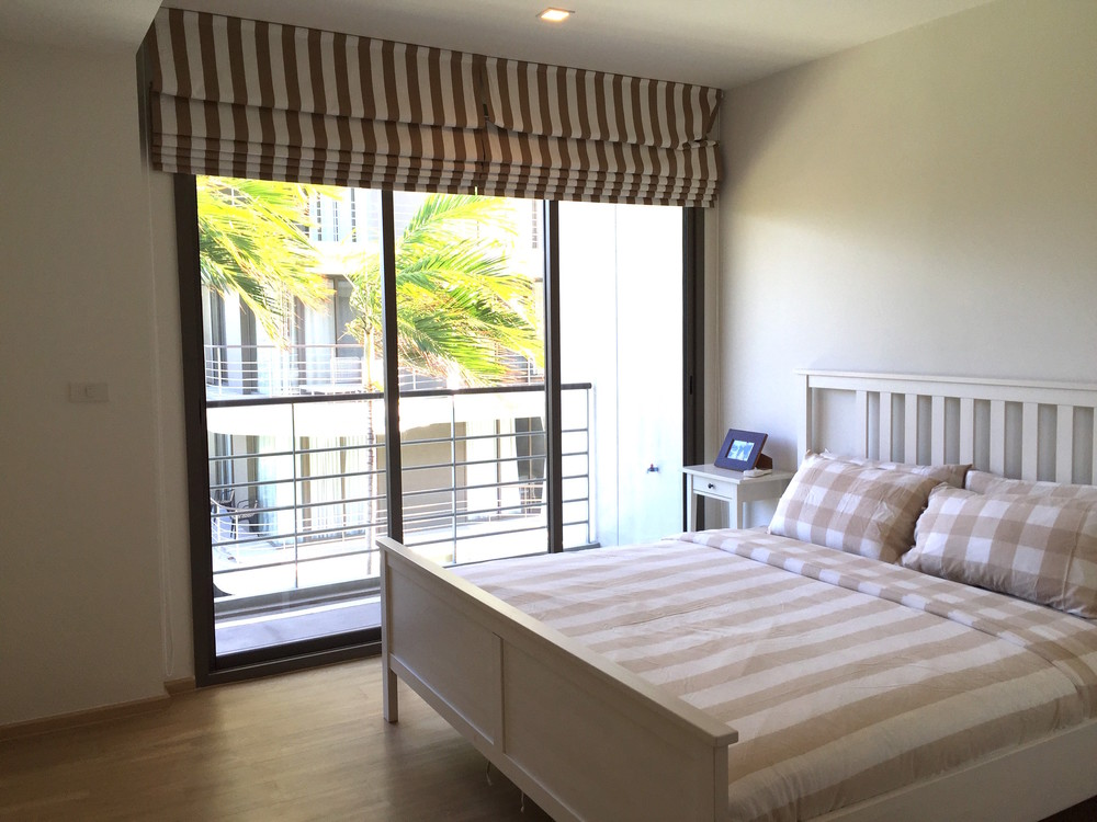 Baan SanKraam Hua Hin - For Sale 3 Beds コンド in Cha Am, Phetchaburi, Thailand | Ref. TH-UWJDSJSL