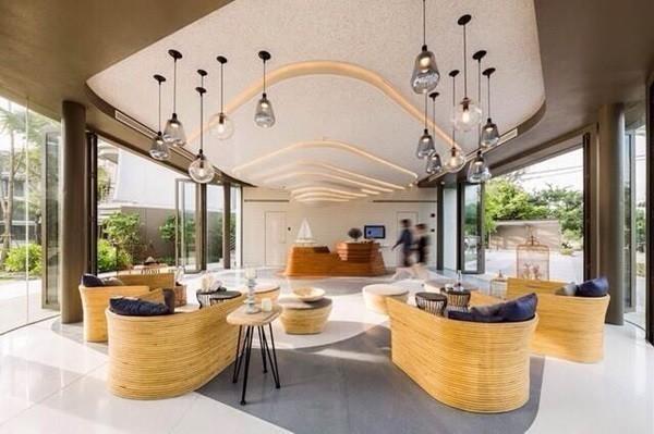Baan SanKraam Hua Hin - For Sale 2 Beds コンド in Cha Am, Phetchaburi, Thailand | Ref. TH-VEYBAJQX
