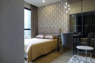 Located in the same area - Ashton Chula-Silom