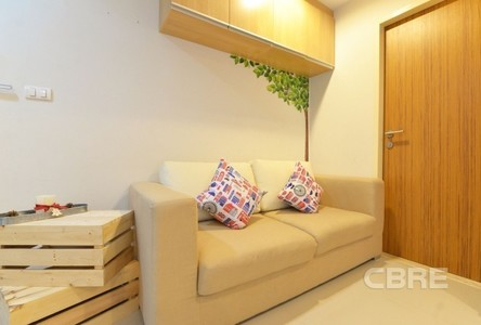 For Sale 1 Bed Condo Near BTS Ekkamai, Bangkok, Thailand