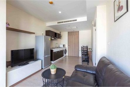 For Rent 1 Bed Condo Near BTS Thong Lo, Bangkok, Thailand