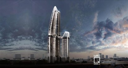 Located in the same building - Ideo Q Sukhumvit 36
