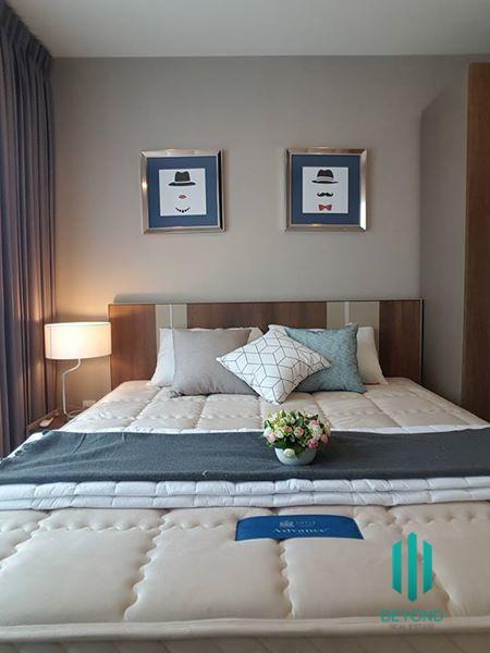 ไลฟ์ สุขุมวิท 48 - ให้เช่า คอนโด 2 ห้องนอน ติด BTS พระโขนง | Ref. TH-GEXGSQOH