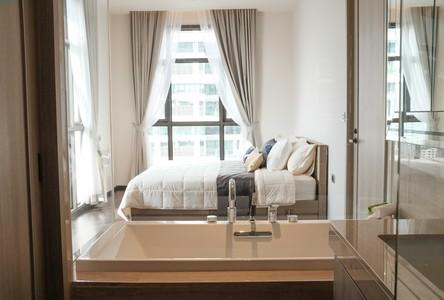 ขาย หรือ เช่า คอนโด 1 ห้องนอน ติด BTS พร้อมพงษ์