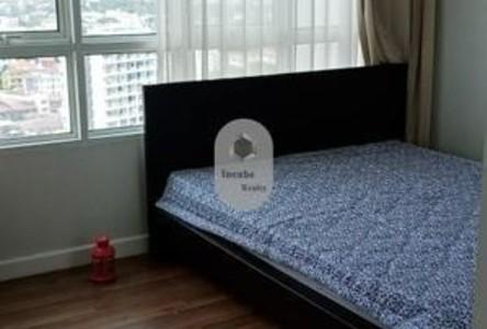 ให้เช่า คอนโด 2 ห้องนอน ติด BTS พระโขนง