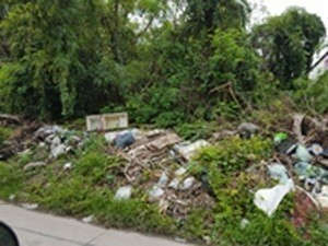 For Sale Land 0-3-77 rai in Chatuchak, Bangkok, Thailand | Ref. TH-XRQZZVYF