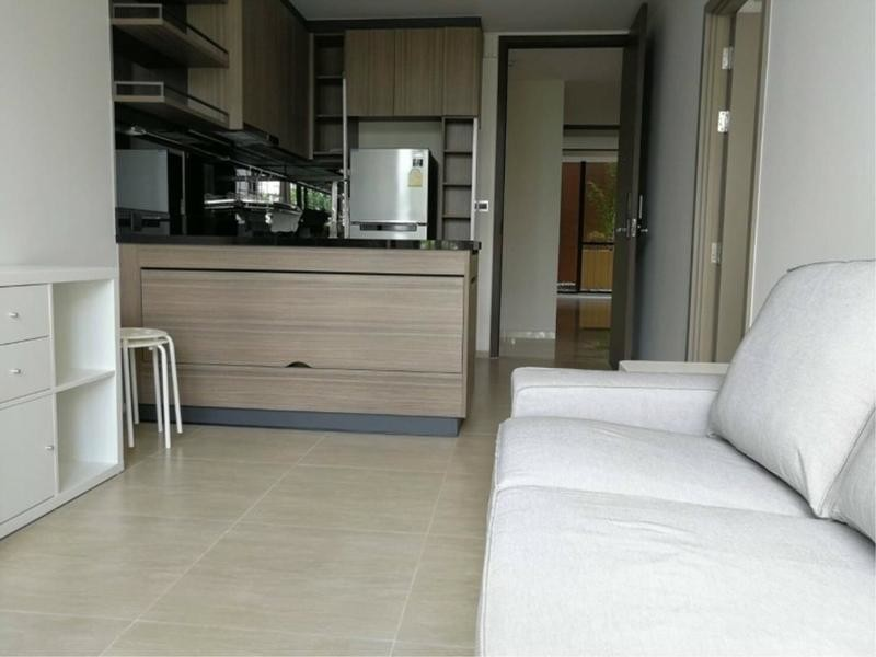 Mori Haus - For Sale or Rent 1 Bed Condo Near BTS On Nut, Bangkok, Thailand   Ref. TH-IKGDAWUR