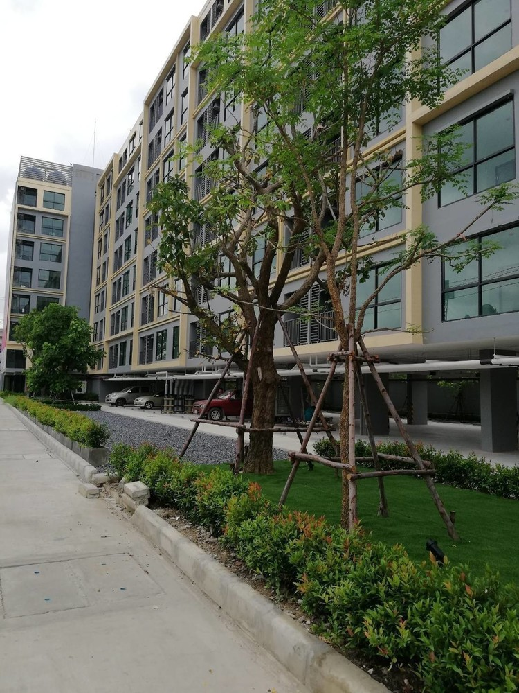 The Excel Khu - khot - For Sale 1 Bed Condo in Lam Luk Ka, Pathum Thani, Thailand | Ref. TH-QGDZDPVK