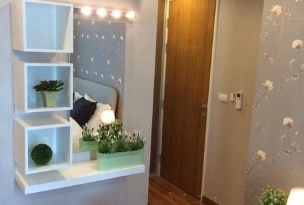 For Rent 1 Bed Condo Near BTS Phra Khanong, Bangkok, Thailand