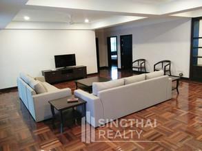 Located in the same building - Villa Insaf