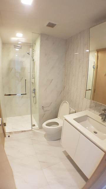 Hyde Sukhumvit 11 - For Rent 1 Bed Condo Near BTS Nana, Bangkok, Thailand | Ref. TH-OMAARYZR