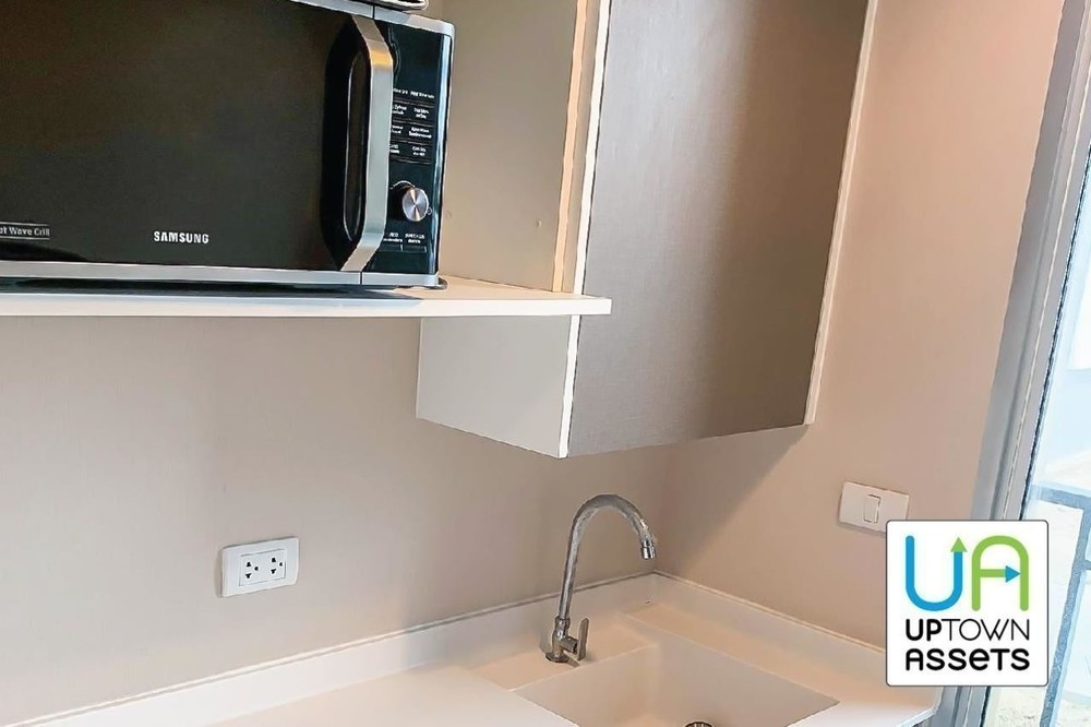 Metro Luxe Kaset - For Rent 1 Bed Condo in Chatuchak, Bangkok, Thailand | Ref. TH-CVMQGVTS