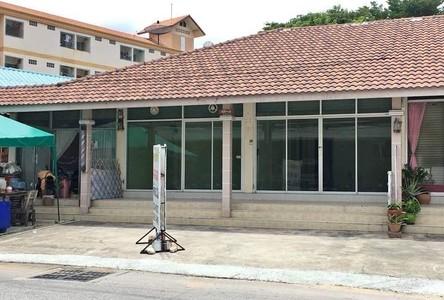 For Rent 4 Beds Shophouse in Bang Lamung, Chonburi, Thailand
