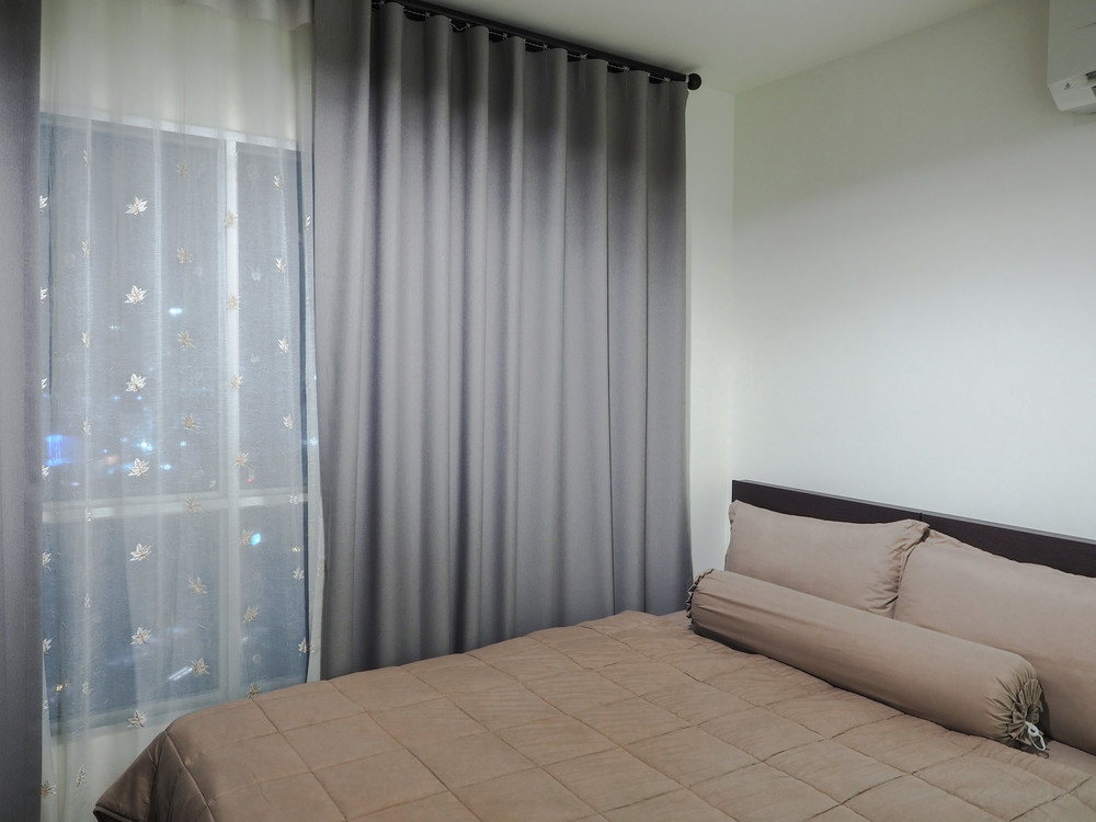 Aspire Ngamwongwan - For Rent 1 Bed Condo in Lak Si, Bangkok, Thailand | Ref. TH-YHRHGDEG