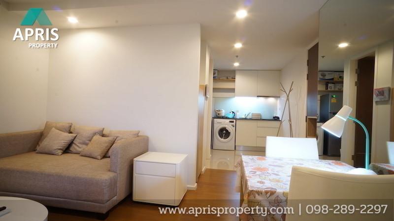 15 Sukhumvit Residences - For Sale 1 Bed Condo Near BTS Nana, Bangkok, Thailand   Ref. TH-CJFDWDVS