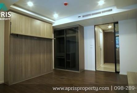 For Sale Condo 30.73 sqm Near BTS Asok, Bangkok, Thailand