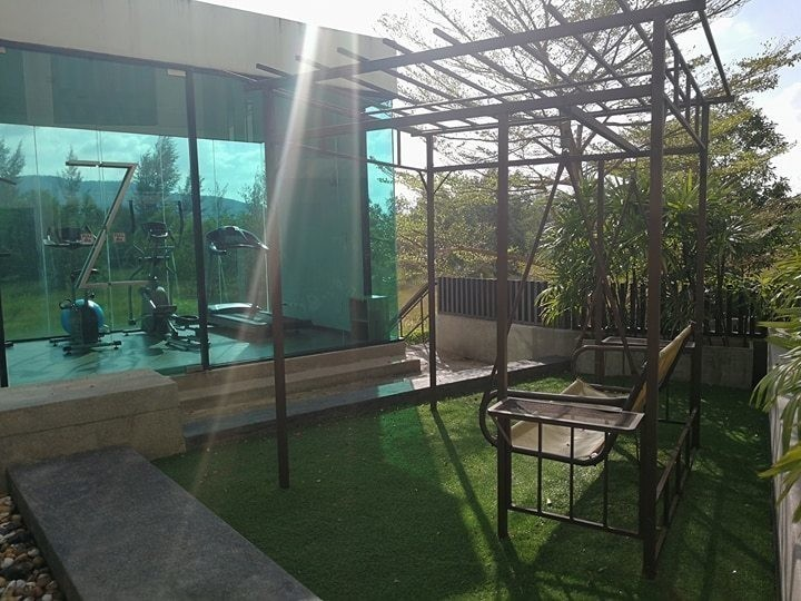 For Sale or Rent 1 Bed コンド in Thalang, Phuket, Thailand | Ref. TH-GMRZJOHF