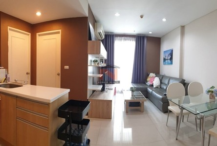 For Sale 1 Bed コンド Near MRT Phetchaburi, Bangkok, Thailand