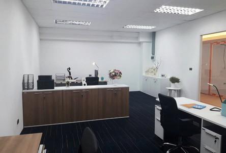 For Rent 2 Beds Office in Pak Kret, Nonthaburi, Thailand