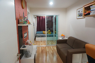 Located in the same area - A Pool Condo Bangna