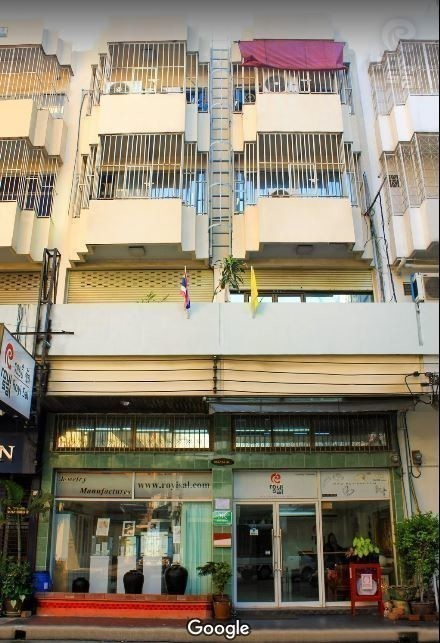 For Rent Office 288 sqm in Pathum Wan, Bangkok, Thailand | Ref. TH-RKLHPKYW