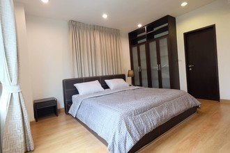 Located in the same area - The Address Sukhumvit 42