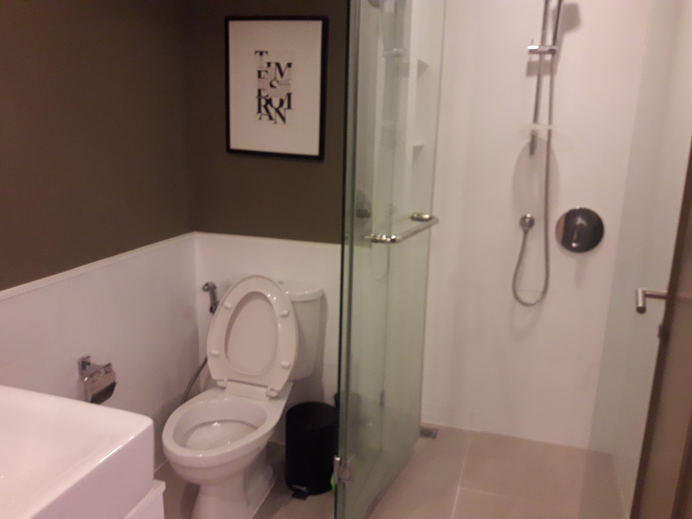 For Sale 1 Bed コンド in Ratchathewi, Bangkok, Thailand | Ref. TH-QRWQIBZS