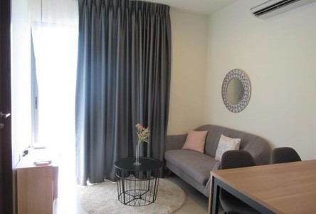 For Sale 2 Beds コンド Near MRT Phraram Kao 9, Bangkok, Thailand