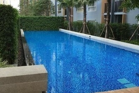 For Sale or Rent 2 Beds Condo in Bang Bua Thong, Nonthaburi, Thailand