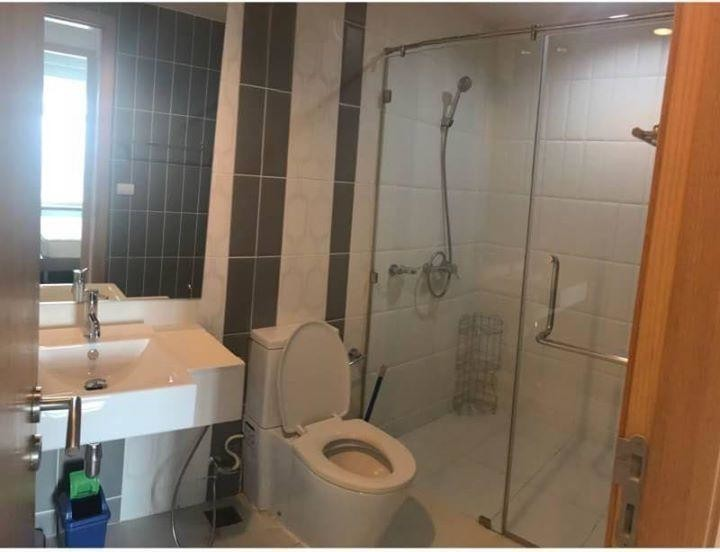 Circle Condominium - For Sale or Rent 1 Bed Condo in Ratchathewi, Bangkok, Thailand | Ref. TH-GZHWKVFD