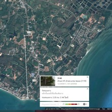 Located in the same area - Klaeng, Rayong