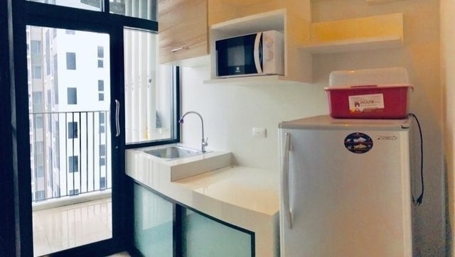 Blossom Condo @ Fashion Beyond - For Sale or Rent 1 Bed コンド in Khan Na Yao, Bangkok, Thailand | Ref. TH-QDBALELM