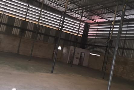For Rent Warehouse 350 sqm in Sam Phran, Nakhon Pathom, Thailand