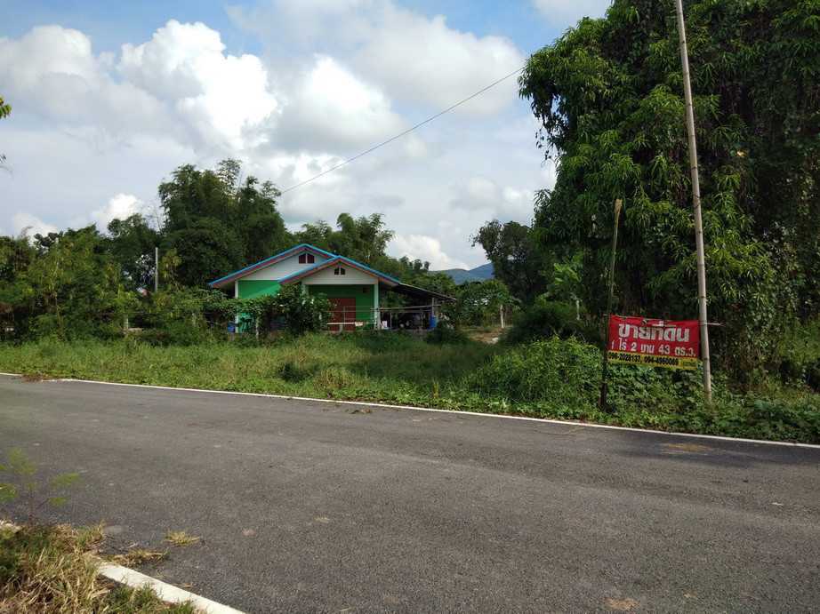 For Sale Land 1-2-43 rai in Wang Thong, Phitsanulok, Thailand | Ref. TH-KTJCQPWJ