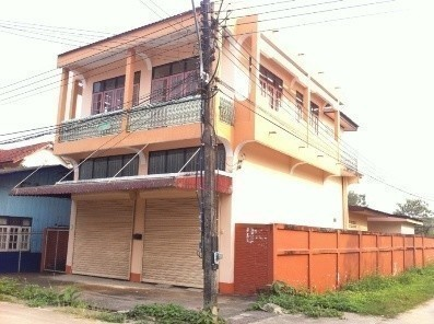 For Sale 3 Beds Shophouse in Mae Chan, Chiang Rai, Thailand | Ref. TH-HBWWZUAM