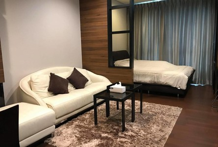 For Sale Condo 35.65 sqm in Watthana, Bangkok, Thailand