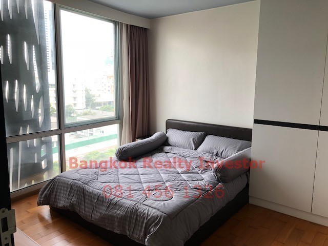 The Tempo Ruamrudee - For Sale 1 Bed Condo Near BTS Phloen Chit, Bangkok, Thailand | Ref. TH-NUVQIQNG