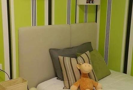 For Sale 2 Beds Condo in Thanyaburi, Pathum Thani, Thailand