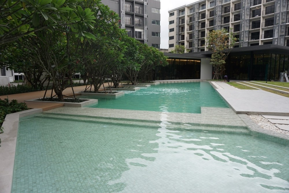 Blossom Condo @ Sathorn - Charoenrat - For Sale or Rent 2 Beds Condo in Sathon, Bangkok, Thailand | Ref. TH-CHNEFTUS