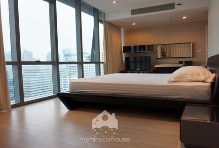 For Rent 2 Beds コンド Near MRT Sukhumvit, Bangkok, Thailand