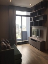 Located in the same area - The Diplomat Sathorn