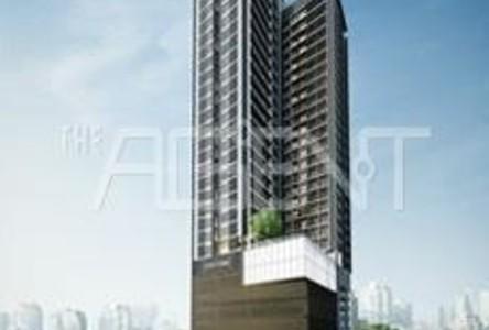 For Rent コンド 22.5 sqm Near MRT Phraram Kao 9, Bangkok, Thailand