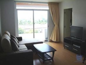 Located in the same area - S Condo Sukhumvit 50