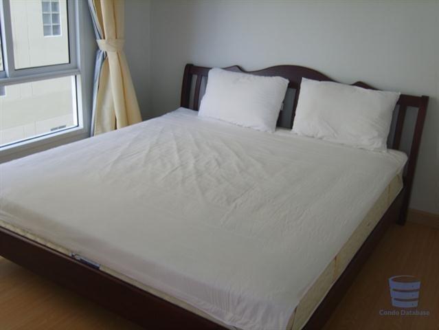 S Condo Sukhumvit 50 - Продажа: Кондо с 2 спальнями в районе Khlong Toei, Bangkok, Таиланд | Ref. TH-OHWLWLAV