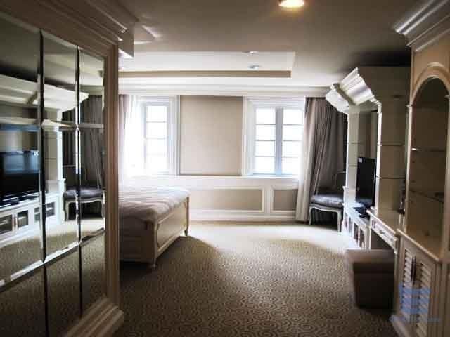 ยูโรเปี้ยน เซ็นทรัล เพลส - ให้เช่า คอนโด 1 ห้องนอน ติด BTS อโศก | Ref. TH-QCEYNOEC